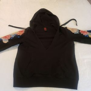 Lucky Brand womans hoodie